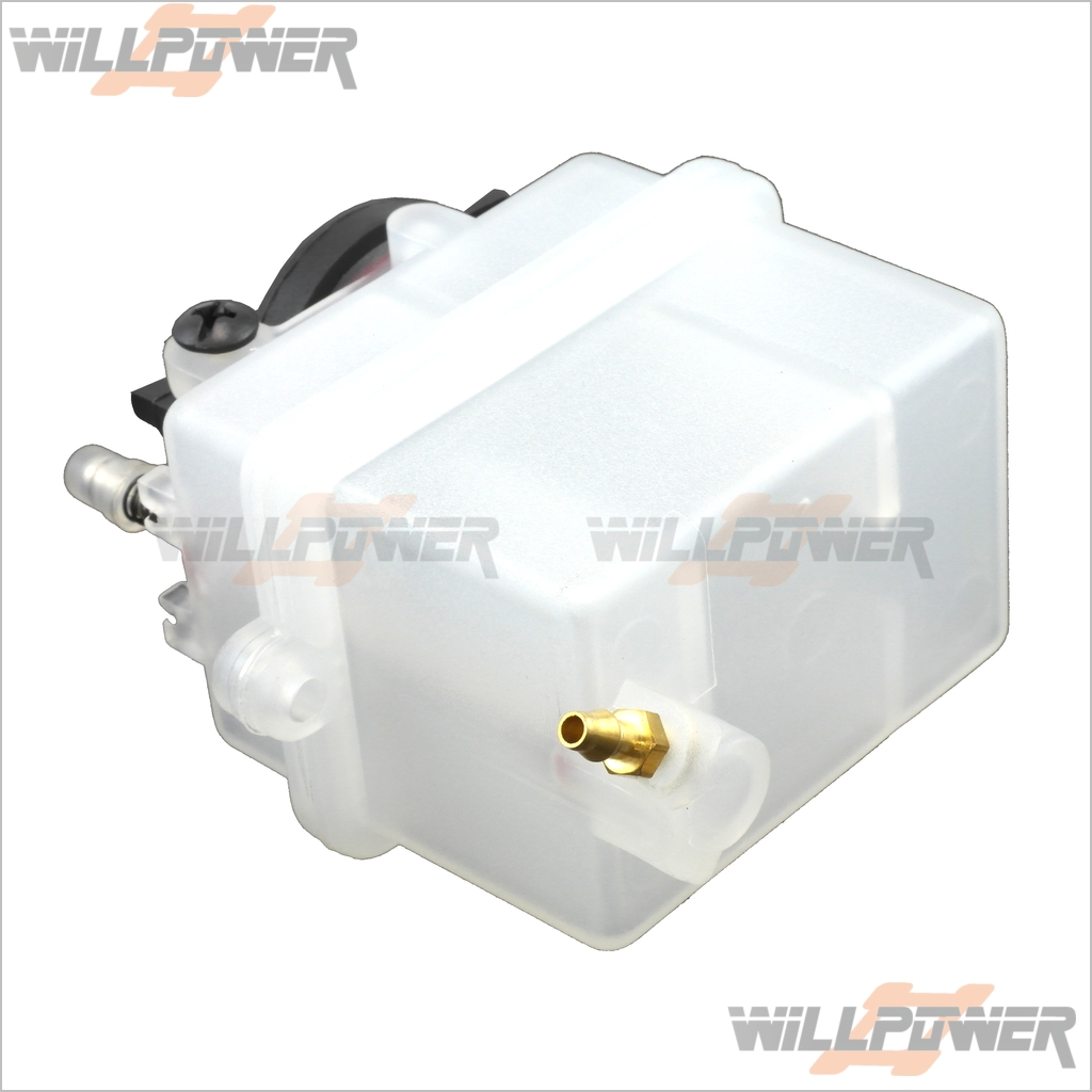 COLT Fuel Tank #1911S RC-WillPower