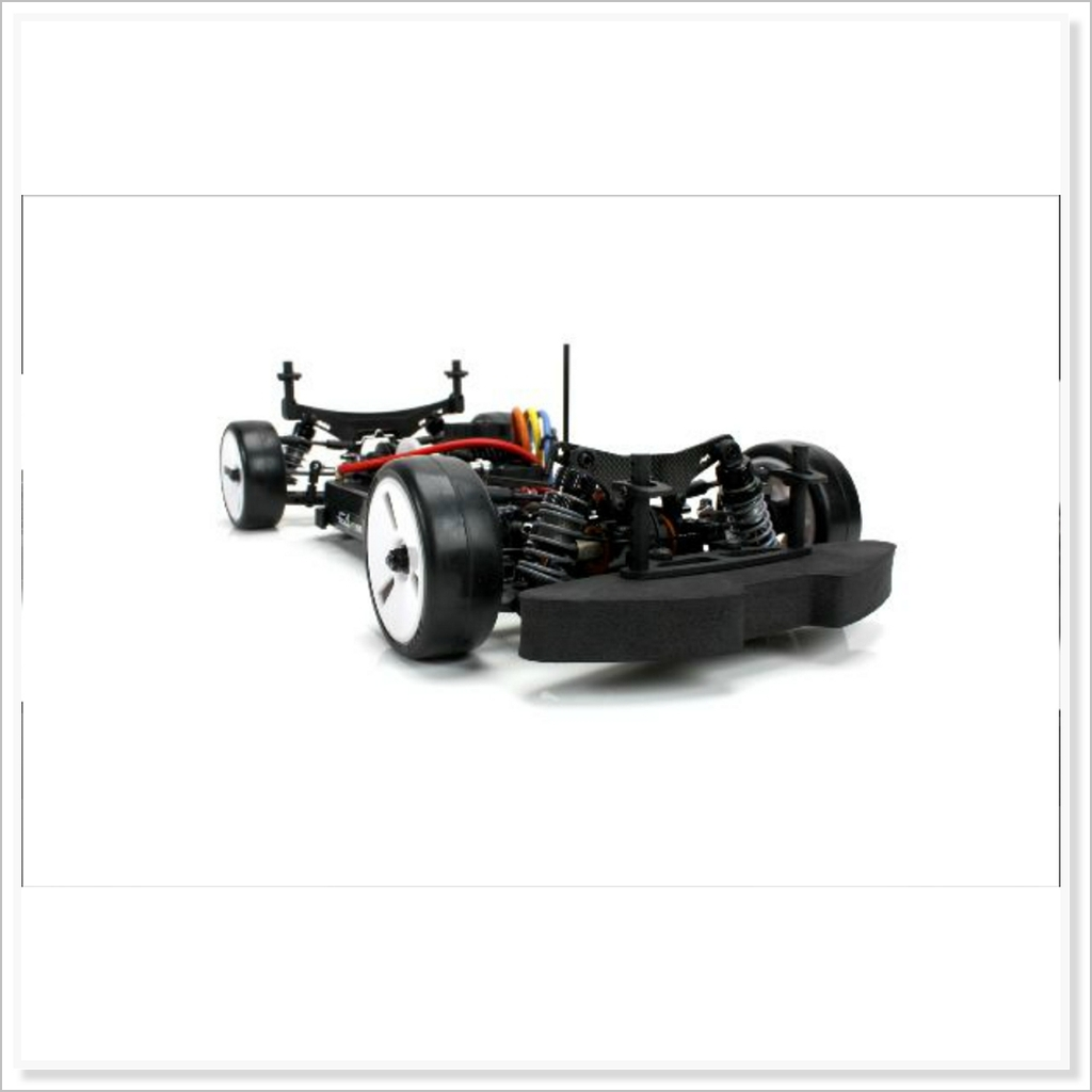 Touring Sedan Chassis Rc Cars