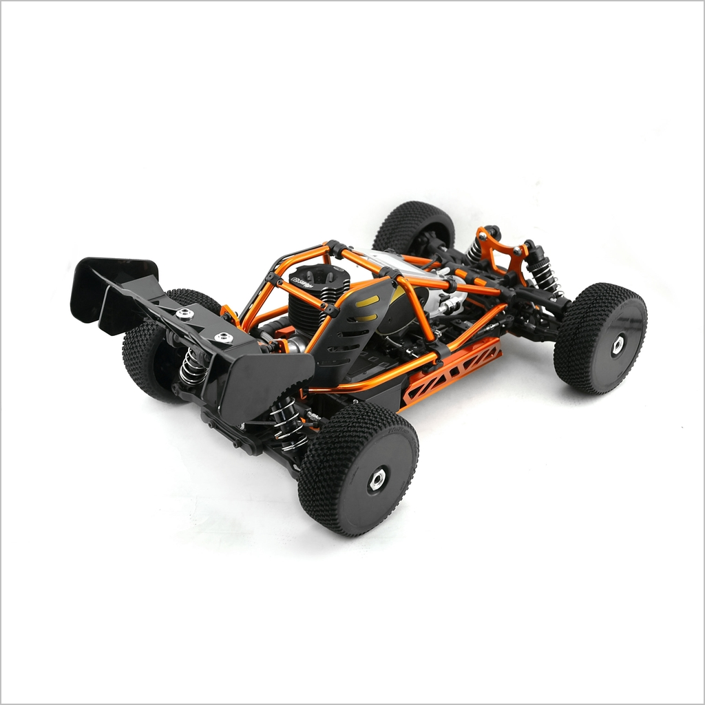 Electric Rc Touring Cars