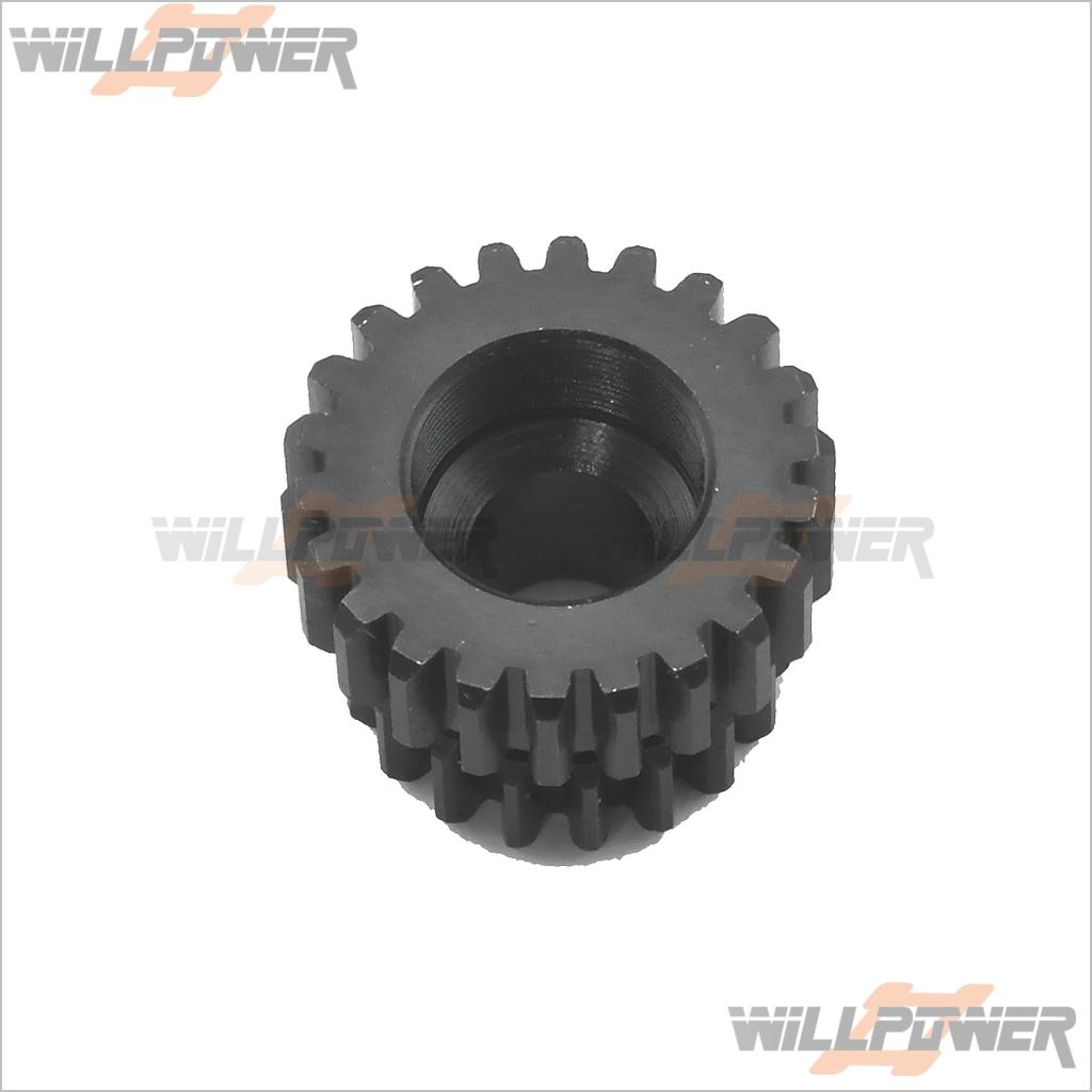 RC-WillPower HOBAO Hyper SS 2-Speed Spur Gear #OP-0041