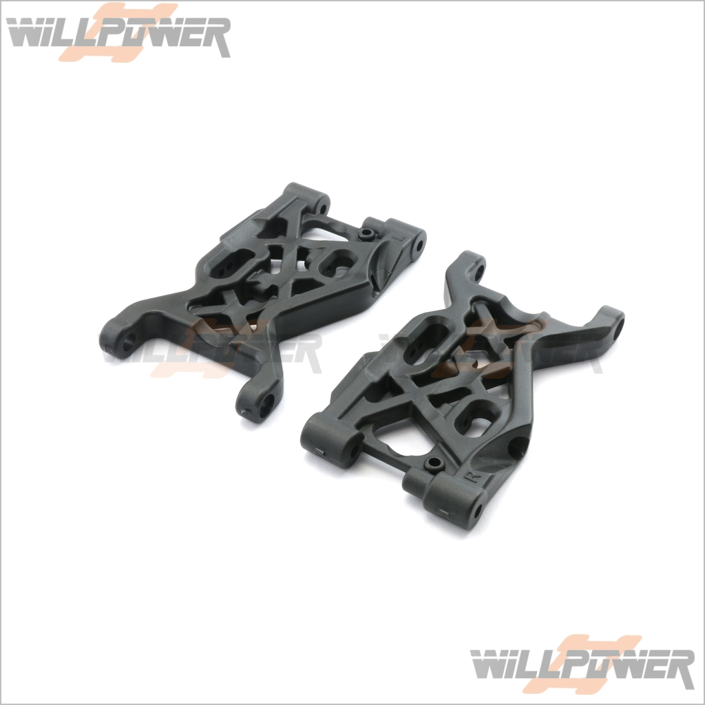 RC-WillPower Front Lower Arm Suspension #21002 Agama A215