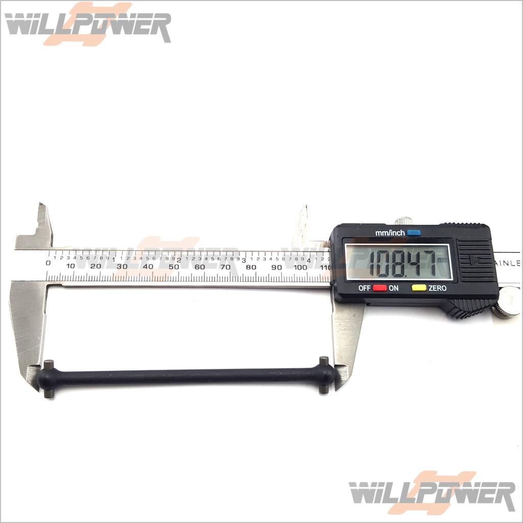 Gasket #505230ST-2 RC-WillPower TeamMagic E6 III BES
