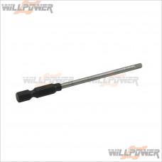 3.0mm Hex Allen Wrench Head