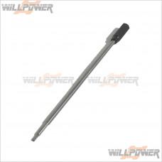 1.5mm Hex Allen Wrench Head 120mm