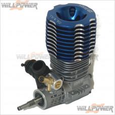 3P Pull Start Engine #H-2132 HOBAO Hyper RC-WillPower