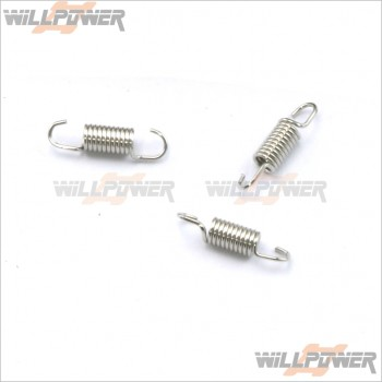 SH Small Springs For One Piece Pipe #SM001B