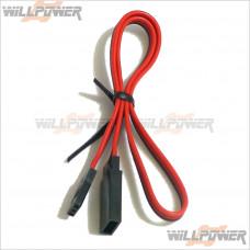 Prolux JR Servo / Receiver Extension Lead Wire 30cm #PX-2874