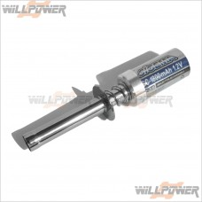SIGEMA 1800mA Glow Starter [RC Accessory]
