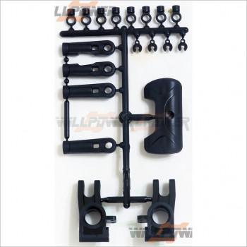 HongNor Rear Upper Right #X1-40 [NEXX8/NEXX8T/X1CR/X1CRT/X2CR/X2CRT]