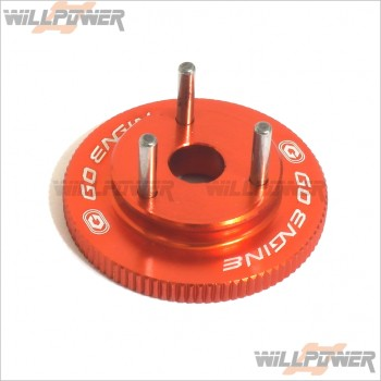 GO Large Flywheel #1704A-P3