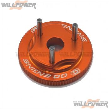 GO Flywheel #1704-P3