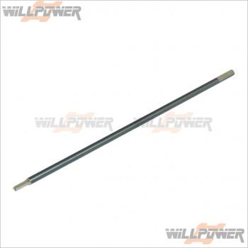 2.0mm Long Hex Allen Wrench Head
