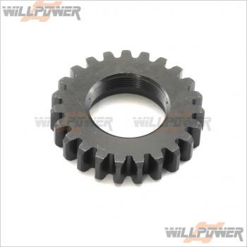 HongNor Clutch Gear 23T-2nd #L-42B [LD3]
