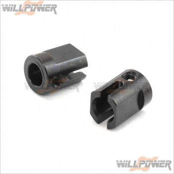 HongNor Cap Joint for Brake #JS-38B [DM-ONE/DM-ONE (1/8)/X3-GT/X3-GTe]