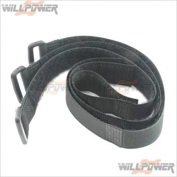 HongNor Fastener Battery Straps #396 [HN/LX-1 EP/LX-2 EP/X3-GTe/X3e SABRE]