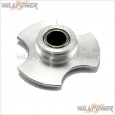 HongNor JAMMIN OFNA X2CR Pro Parts Steering 7mm Ball #G-10 RC-WillPower