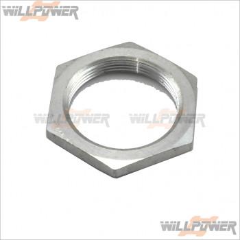 HongNor Alum. Wheel Nuts #309B [DM-ONE/DM-ONE (1/8)/X3-GT/X3-GTe]