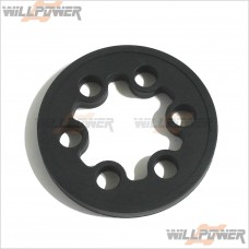 H.A.R.D H5S Rubber Wheel for Starter Box #H6575