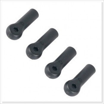 ARC Ball Joint 4.9mm CLOSED(6pcs) #R10107B