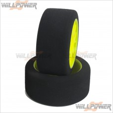 1/10 Rear Sponge Tires Pairs