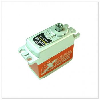 XPERT Brushless Servo (4.8V/6V  15.6/19.5kg       0.133/0.106sec) #SM-4501