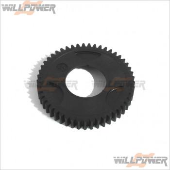 HongNor 1st Spur Gear 49T #294A [GTP2] [DM-ONE] [DM-ONE (1/8)] [X3-GT] [X3-GTe] [X3-GT]