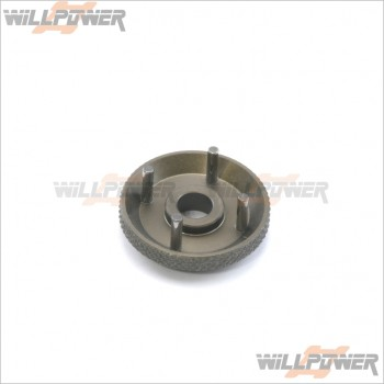 HongNor 4 Shoe Centex Clutch Flywheel #LS-36A [CD3]