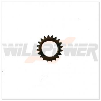 HongNor M0.8 Clutch Gear 21-1st (STD) #LS-36K [CD3]