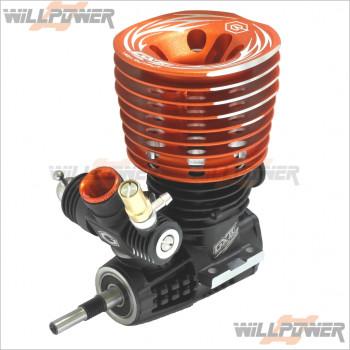 GO 21 5PT+2 Engine 3-Needle Carburetor #GXII-PLUS
