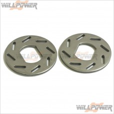 Sworkz Brake Disc -2pcs #SW-300017