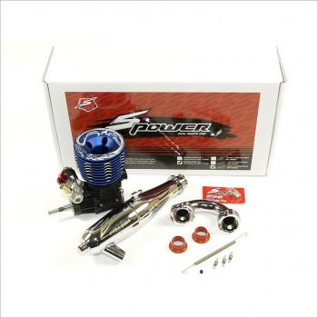 Sworkz S5 Pro Engine + EFRA 2101 Pipe Combo Set #SW-700004