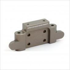 RDRP DEX210 Aluminum Front Suspension Block #RDRP0039