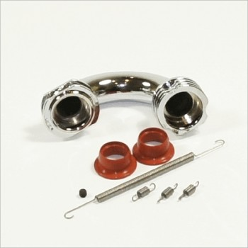 Sworkz Exhaust  Manifold Set #SW-710005