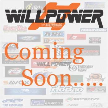 Sworkz S3 .21 Race   THERMO INSULATER #SW-701008