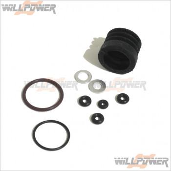 Alpha Carburetor Seal Repair Kit #E29-BU02100
