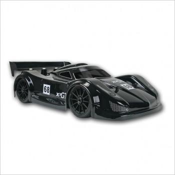 HongNor 1/8 X3 GT Electric Saden RTR #X3-GT-E-RTR