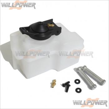 HongNor 150cc Fuel Tank w/Alum. Post #421 [X3-GT/X3-GT]