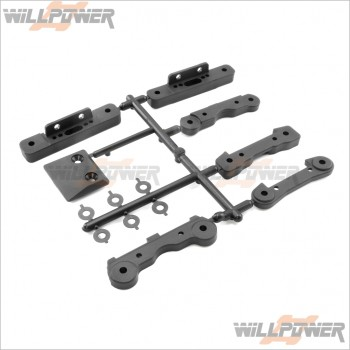 HongNor Arms Holder #X3-70 [X3-GT] [X3-GTe] [X3e SABRE]