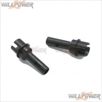 HongNor Rear Drive Shaft #X3-78 [X3-GT/X3-GTe/X3e SABRE]