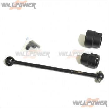 HongNor Center Front CVD Drive Shaft Joint #X3GT-02 [X3-GT] [X3-GTe]