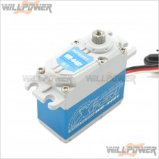 XPERT Digital Waterproof Brushless Servos #WR-4401LV
