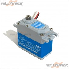 XPERT Digital Waterproof Servos #WR-6601HV [RC Servo]