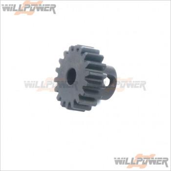 Motor Pinion Gear 18T - Steel