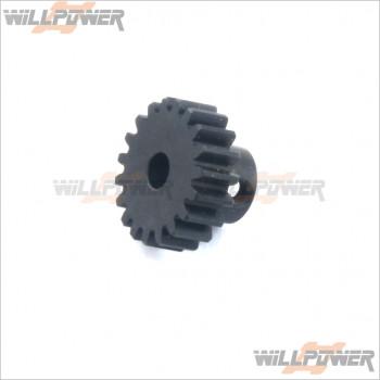Motor Pinion Gear 19T - Steel