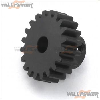 5mm Motor Pinion Gear 20T - Steel