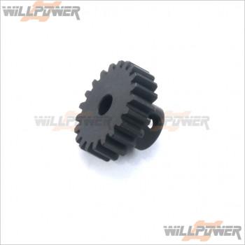 Motor Pinion Gear 21T - Steel