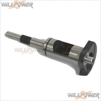 Alpha Club Racer Crankshaft [Engine Parts]
