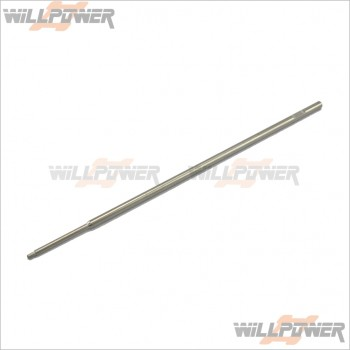 1.5mm Hex Wrench Head 120L