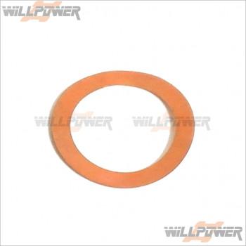 GO Cylinder Shims (0.2mm) #18-0302 [Engine Parts]