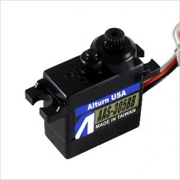 Alturn 5g Micro Servo #AAS-305BB [RC Servo]